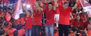 Maranhão e Azevêdo: os milionários da disputa ao governo da Paraíba