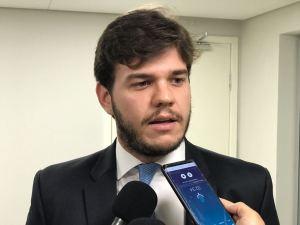 TRANSPARÊNCIA: Bruno registra em cartório carta abrindo mão de recursos do Fundo Partidário