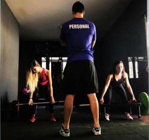 LEI ESTADUAL: Há dois anos personal trainers são isentos de pagar taxas em academias na Paraíba