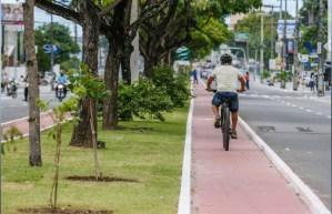 Requalificação faz da nova Beira Rio referência de compartilhamento de espaços e modelo em mobilidade
