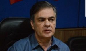 Eleições 2018: Pesquisa mostra Cássio como primeiro voto do eleitor para o Senado Federal