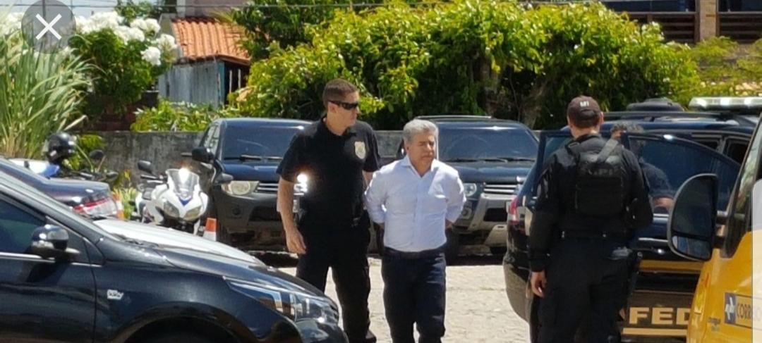 Leto Viana é denunciado pela terceira vez na Operação Xeque-Mate