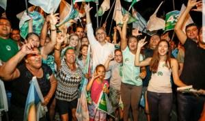 """""""Vamos potencializar as vocações dos municípios"""", diz Lucélio em Cabedelo"""