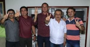 Zé Maranhão recebe adesão de vereadores e ex-vices do interior