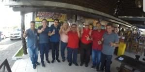Zé Maranhão recebe adesão de lideranças de Itabaiana e Monteiro