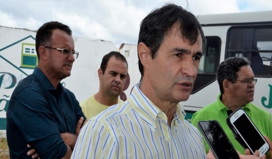 Reta final: Romero admite se licenciar da PMCG para se dedicar à campanha de Lucélio e Micheline