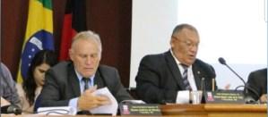 Secretário apresenta balancete da Saúde e confirma inauguração do CDI para dia 30