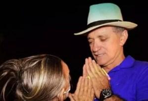 """Galego Souza se emociona ao relatar carinho dos paraibanos: """"É esse amor e calor humano que me fortificam e fazem seguir em frente"""""""