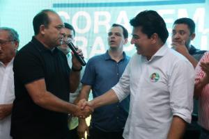 Aliado de Manoel Jr, ex-prefeito de Boa Ventura declara apioi à candidatura de Maranhão