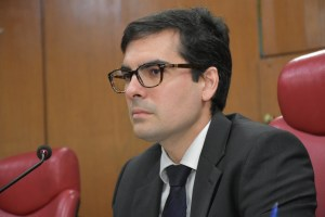 Lucas lamenta proibição do 'homeschooling' no Brasil pelo STF