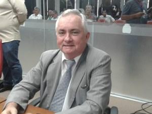 Eitel critica sistema carcerário e sugere Programa Nacional de Estudo e Trabalho dentro dos Presídios