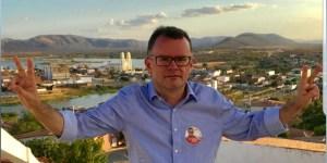 NOVA FORÇA: Votação consolida Doutor Galileu como nova liderança política de Santa Luzia e região do Vale do Sabugi
