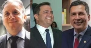 PÉ QUENTE: prefeito de São José de Espinharas elege candidatos que apoiou; Aguinaldo e Ricardo Barbosa emplacaram votações expressivas
