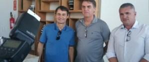 BASTIDORES: Insatisfeito no PSDB, Romero pode trocar o ninho tucano pelo PSL de Bolsonaro