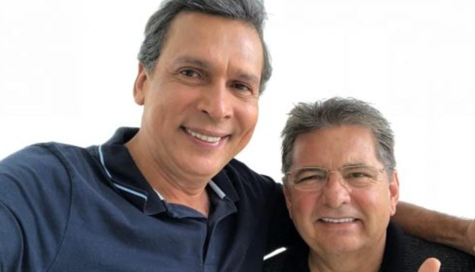 Ricardo Barbosa retira candidatura à Presidência da ALPB para apoiar Adriano Galdino