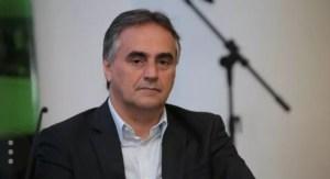 Luciano Cartaxo vai a Brasília discutir investimentos para João Pessoa