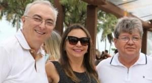 Ricardo deixa rixa de lado e nomeia Rosena Meira na gestão estadual