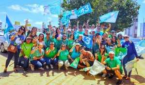Cartaxo diz que as urnas vão mostrar a verdade e Lucélio será o governador da Paraíba