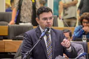 Assembleia Legislativa realizará sessão solene para homenagear os 30 anos da Constituição