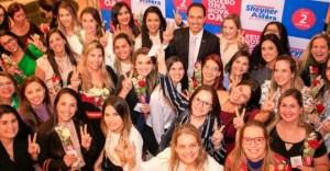 OAB: Chapa 2 promove plenária para ouvir mulheres da categoria