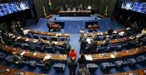 Com votos de paraibanos, Senado aprova reajuste de 16% para ministros do STF