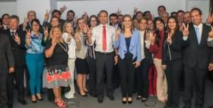 Chapa 2 Nova OAB garante mudança e total transparência na gestão
