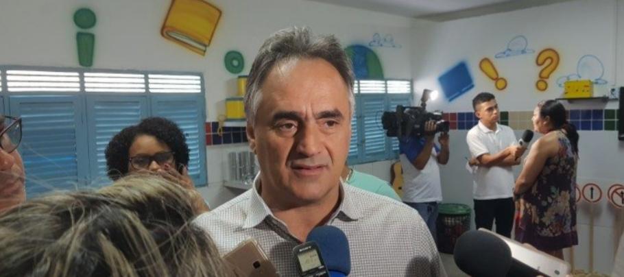Cartaxo acredita em boa relação com Bolosanaro e projeta parceiras para João Pessoa
