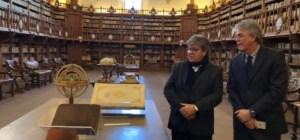 Ao lado de João, Ricardo firma parceria com Universidade de Salamanca para expandir Gira Mundo e Prima