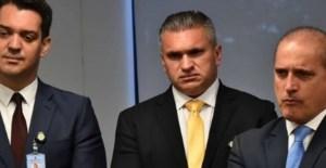 """Julian Lemos rebate colunista da Veja sobre descontentamento de colegas da equipe de transição: """"Tudo fake news"""""""
