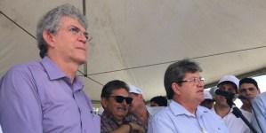 Ricardo Coutinho revela que atuará como conselheiro de João Azevêdo