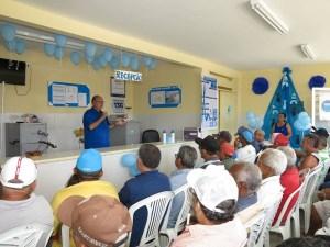 Santa Rita lança oficialmente campanha do Novembro Azul