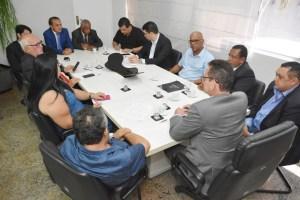CMJP emite nota sobre rescisão de contrato com empresa que descumpria obrigações trabalhistas junto a terceirizados