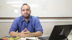 CMJP aprova Título de Cidadão Pessoense ao Professor e Jornalista Rodolpho Raphael