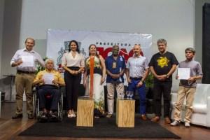 Feira Internacional de Economia Criativa de João Pessoa é encerrada com entrega de prêmios a artesãos