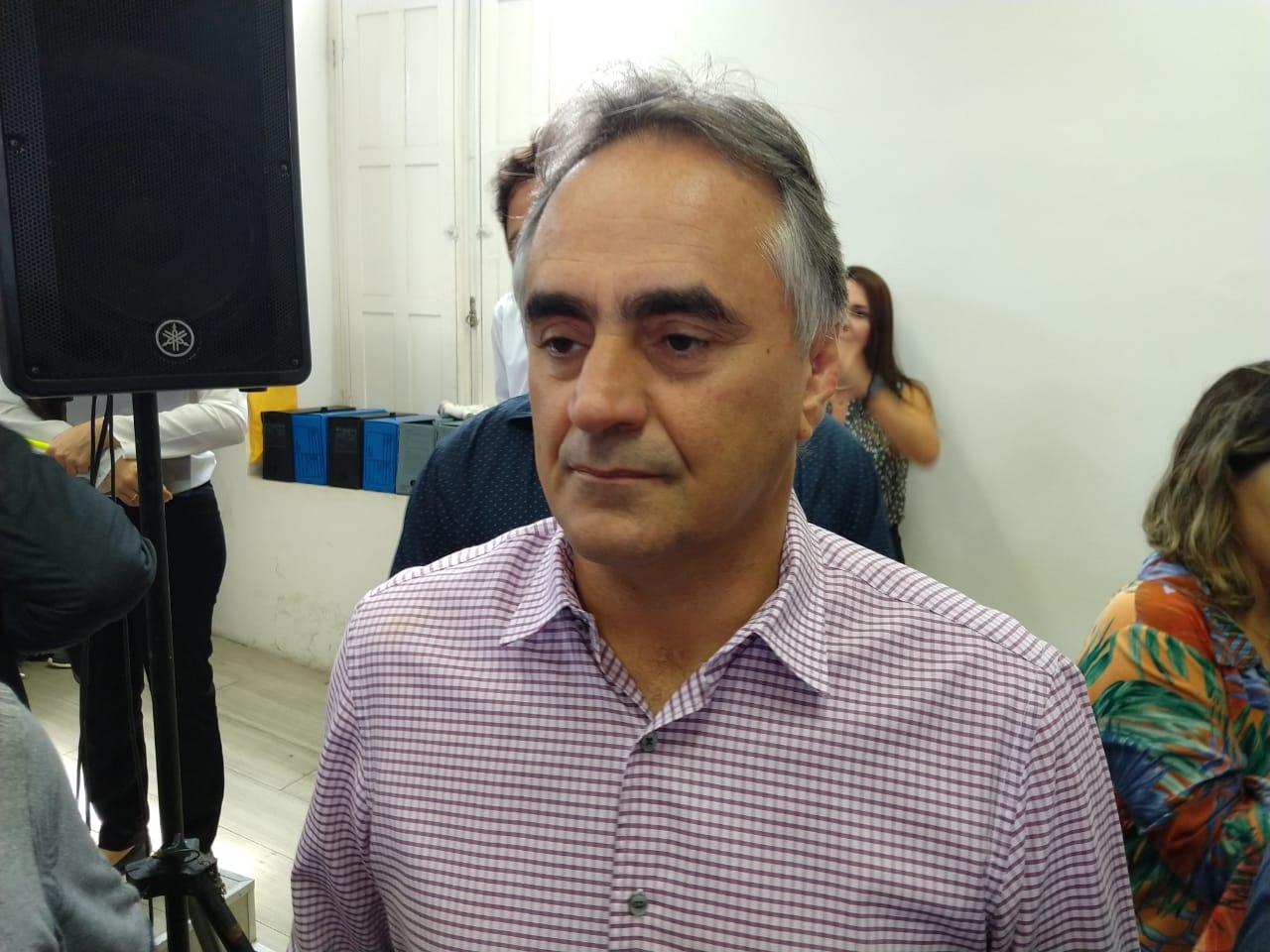 Cartaxo revela que folha de pagamento da PMJP será vendida para Banco do Bradesco