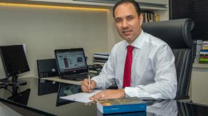 Sheyner Asfóra vai cortar gastos e investir na advocacia paraibana