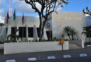BASTIDORES: Vereador se licencia da CMJP para tratar de assuntos particulares fora do país