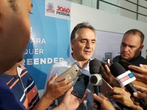 Margareth Menezes será a atração do Réveillon de JP, anuncia pelo Twitter Luciano Cartaxo