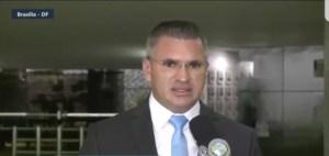 """COAF – Julian Lemos sai em defesa de Bolsonaro e defende investigação: """"Não tememos a verdade"""""""