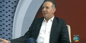 """""""Torço para que Bolsonaro faça um bom governo"""" diz Aguinaldo Ribeiro"""