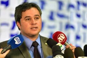 Deputado federal, Efraim Filho, líder do DEM na Câmara Federal