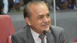 Corujinha vai se ausentar da Presidência da CMJP para tratamento de saúde