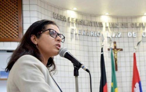 Fracassa tentativa de Geusa de antecipar eleições na Câmara de Cabedelo