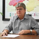 João Azevêdo suspende gastos com festas juninas na Paraíba