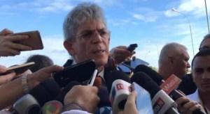 Opinião: Ricardo assume protagonismo na disputa pela Mesa da ALPB e diminui papel de João Azevêdo