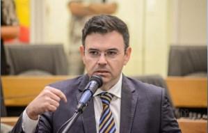 Raniery Paulino quer diálogo do novo governador e os técnicos administrativos do estado