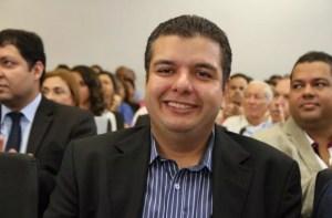 Suplente de senador diz que Cartaxo foi o melhor prefeito da história de João Pessoa