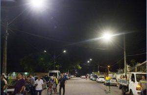 LED nas Ruas: Cartaxo dá início à implantação do programa no Alto do Mateus e 177 ruas serão contempladas