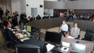 Novos desdobramentos da Xeque-Mate: MP vai pedir o impedimento do juiz de Cabedelo na operação