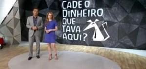 Nota do Governo do Estado repudia reportagem da Globo, mas não explica dinheiro repassado a assessor de Livânia
